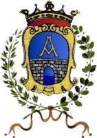 coat of arms for Accadia, Italy