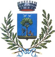 coat of arms for Alberobello, Italy