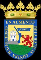 coat of arms for Álava, Spain