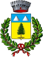 coat of arms for Abetone, Italy