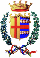coat of arms for Asiago, Italy