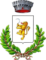 coat of arms for Bricherasio, Italy