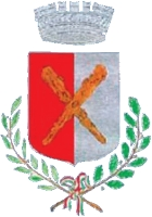 coat of arms for Caino, Italy