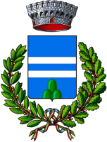 coat of arms for Calamonaci, Italy
