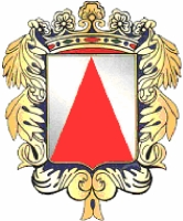 coat of arms for Cambiago, Italy