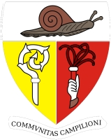 coat of arms for Campione d'Italia, Italy