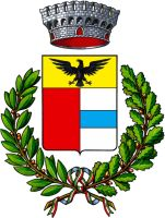 coat of arms for Cassolnovo, Italy