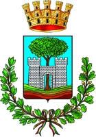coat of arms for Castano Primo, Italy