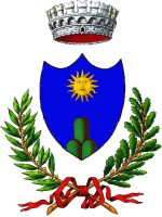 coat of arms for Castel San Niccolò, Italy