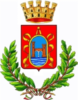 coat of arms for Castel Volturno, Italy