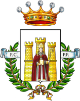 coat of arms for Castelabbate, Italy