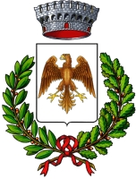 coat of arms for Cene, Italy