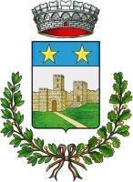 coat of arms for Cisano Bergamasco, Italy