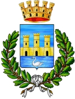 coat of arms for Finale Emilia, Italy