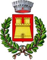 coat of arms for Francavilla di Sicilia, Italy
