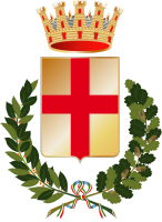 coat of arms for Lodi, Italy