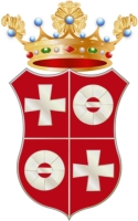 coat of arms for Macerata, Italy