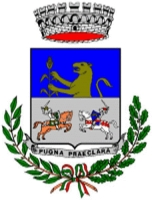 coat of arms for Maclodio, Italy