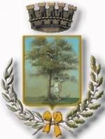 coat of arms for Marano di Napoli, Italy