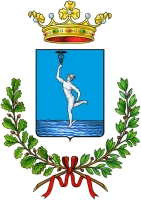 coat of arms for Mercogliano, Italy