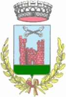 coat of arms for Momo, Italy