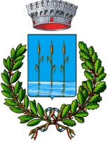 coat of arms for Palù, Italy