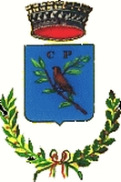 coat of arms for Passirano, Italy