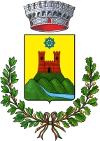 coat of arms for Pianico, Italy