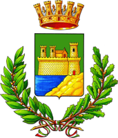 coat of arms for Piombino, Italy