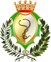 coat of arms for Rapolla, Italy