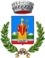 coat of arms for San Zeno di Montagna, Italy