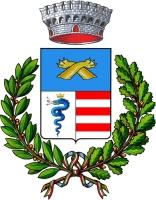 coat of arms for San Zenone al Lambro, Italy