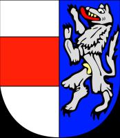coat of arms for Sankt Pölten, Austria