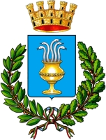 coat of arms for Troia, Italy