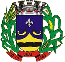 coat of arms for Unaí, Brazil