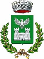 coat of arms for Vermezzo, Italy
