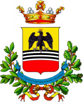 coat of arms for Voghera, Italy