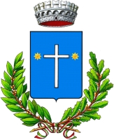coat of arms for Zugliano, Italy