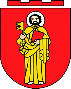 coat of arms of Trier Germany