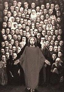 108 Martyrs of World War II