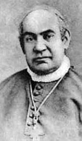 Saint Antonio Marie Claret