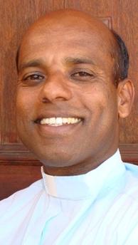 Archbishop Alex Thomas Kaliyanil