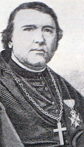Archbishop Andreas Ignatius Schaepman