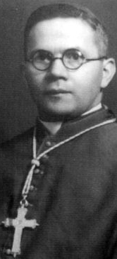 Archbishop Eduard Profittlich