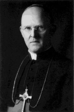 Archbishop Edwin Vincent O'Hara