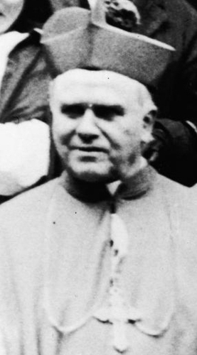 Archbishop Jan Cieplak