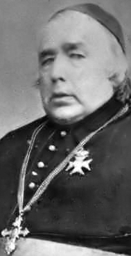 Archbishop Johannes Zwijsen, late 19th century; photographer unknown; swiped from Wikimedia Commons; click for source image