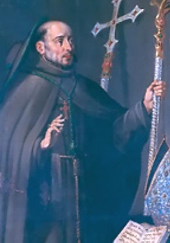 Archbishop Juan de Zumarraga