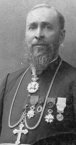 Archbishop Philippe-Prosper Augouard