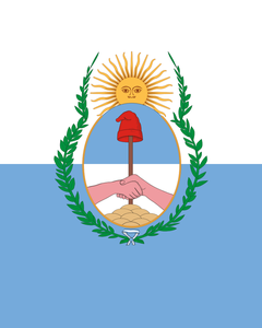 emblem of the Army of the Andes